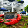 Kennebunkport Maine, Lobster Restaurant Ad