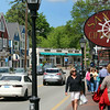 Kennebunkport Maine, Shopping in Village Center