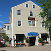 Kennebunkport Maine, Downtown Shopping & Sightseeing