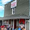 Kennebunkport Maine, Lobster Shack