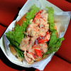 Freeport Maine, Lobster Roll