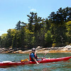 Freeport  Maine, LL Bean Outdoor Discovery Kayaking Trip