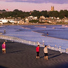 Rhode Island, Easton's Beach, Newport