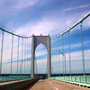 Rhode Island, Newport Bridge