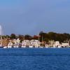 Rhode Island, Newport Panorama