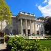Rhode Island, Newport Mansion, Marble House