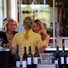 Rhode Island, Newport Vineyards Wine Tasting