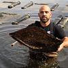 Rhode Island, Matunuck Oyster Farm, Owner Perry Raso