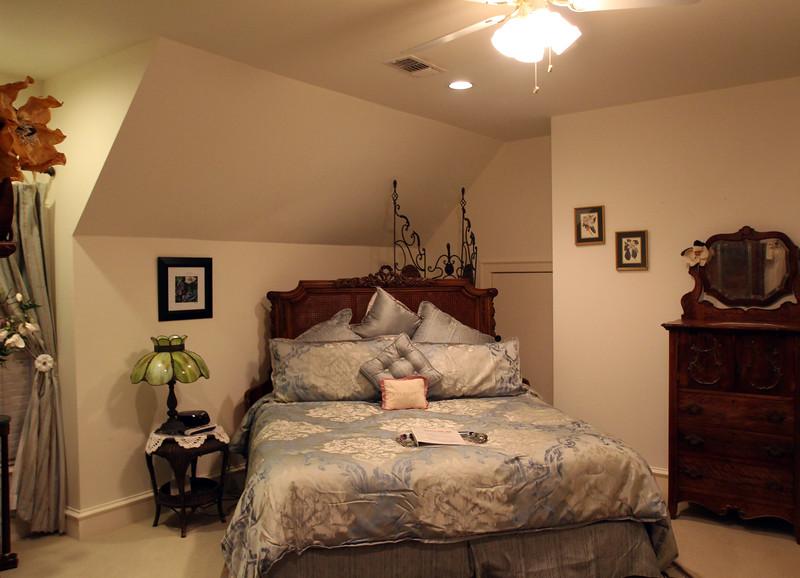 Brenham-Washington County Texas, Lillian Farms Bed & Breakfast