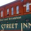 Brenham-Washington County Texas, Ant Street Inn