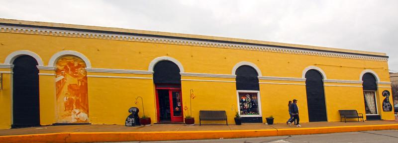 Brenham-Washington County Texas, Antique Doors, Downtown Brenham, Fancy That Store