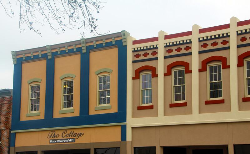 Brenham-Washington County Texas, Downtown Brenham, Gift Shop