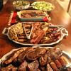 Brenham-Washington County Texas, Texas Ranch Life, Texan Buffet