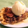 Brenham-Washington County Texas, Must Be Heaven Restaurant, Pecan Pie