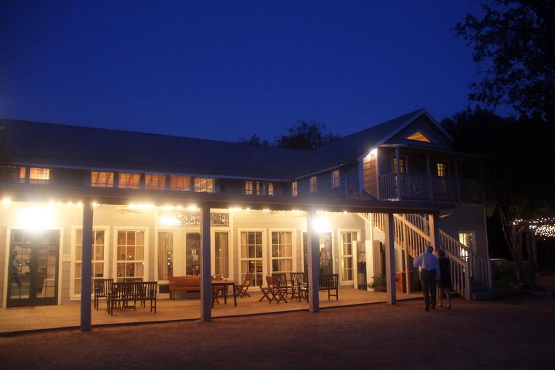 Fredericksburg Texas, Hoffman House
