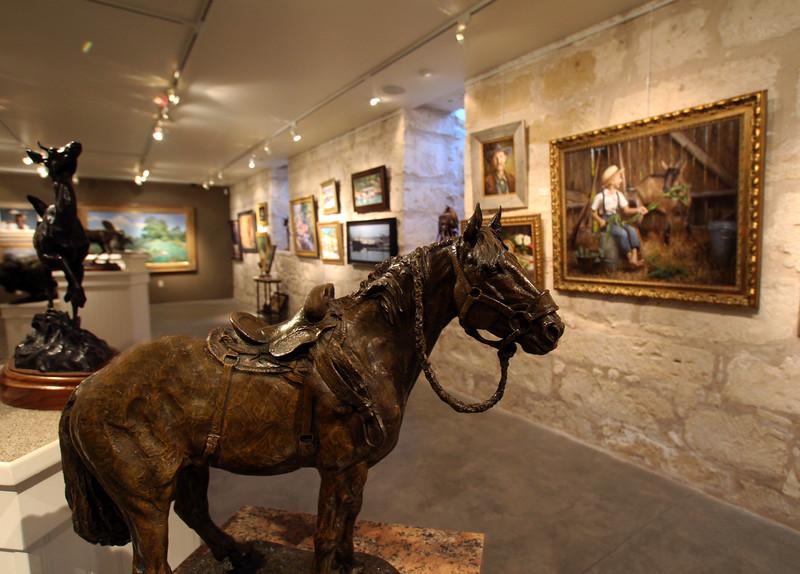 Fredericksburg Texas, Insight Gallery
