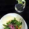 Fredericksburg Texas, Bistro at Vaudeville, Garden Salad