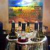 Fredericksburg Texas, Grape Creek Vineyards, Local Art and Wine Tasting