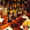 Fredericksburg Texas, Becker Winery, Library Wine Tasting