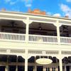 Fredericksburg Texas, Vaudeville Art Gallery & Bistro