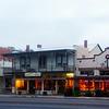 Fredericksburg Texas, Panorama, Main Street