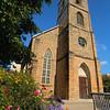 Fredericksburg Texas, Die Alte Kirche, historical monument