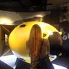 Fredericksburg Texas, National Museum of the Pacific War, Nagasaki Exhibit