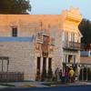 Fredericksburg Texas, Evening Strollers