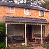 Fredericksburg Texas, Old Farmhouse