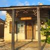 Fredericksburg Texas, Loeffler-Weber Historical Cottage