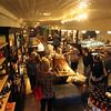 Fredericksburg Texas,Vaudeville Bistro Market