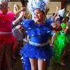 San Antonio Texas, Fiesta Dancers