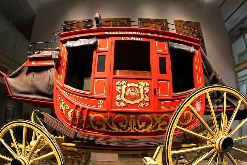 San Antonio Texas, Briscoe Western Art Museum