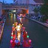 San Antonio Texas, Texas Cavaliers River Parade
