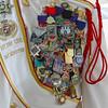 San Antonio Texas, Fiesta Medals