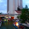 San Antonio Texas, The Texas Cavaliers River Parade