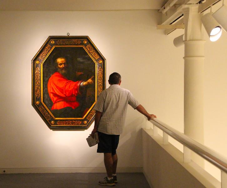 San Antonio Texas, San Antonio Museum of Art