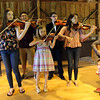 Garth Newel Music Center, Young Musicians in Training