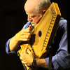 Garth Newell Music Center, Folk Music Icon, John McCutcheon on Zither