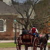 Colonial Williamsburg, Virginia