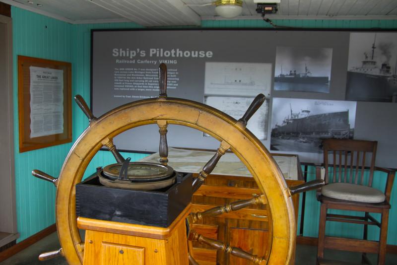 Bayfield Wisconsin, Maritime Museum