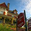 Bayfield Wisconsin, Old Rittenhouse Inn