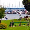Bayfield Wisconsin, Memorial Park