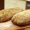 Elkhart Lake Wisconsin, Osthoff Resort, Cooking School, Ciabatta Loaves