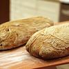 Elkhart Lake Wisconsin, Osthoff Resort, Cooking School, Ciabatta Loaves