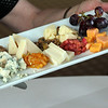 Elkhart Lake Wisconsin, Lola's on the Lake, Wisconsin Cheese Tray