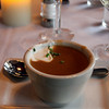Elkhart Lake Wisconsin, Lake Street Cafe, Lobster Bisque