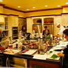 Elkhart Lake Wisconsin, Osthoff Resort, Cooking School