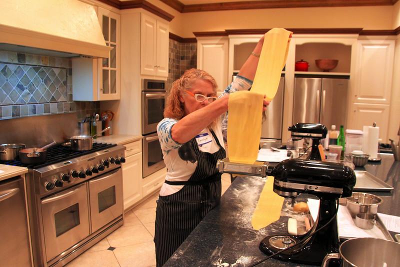 Elkhart Lake Wisconsin, Cooking School, Osthoff Resort