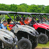 Elkhart Lake Wisconsin, Road America Experience, ATV lineup